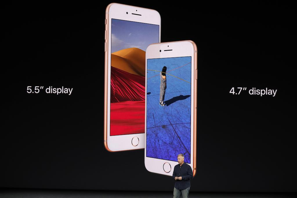 Apple's new iPhone models are lacking a pretty big feature