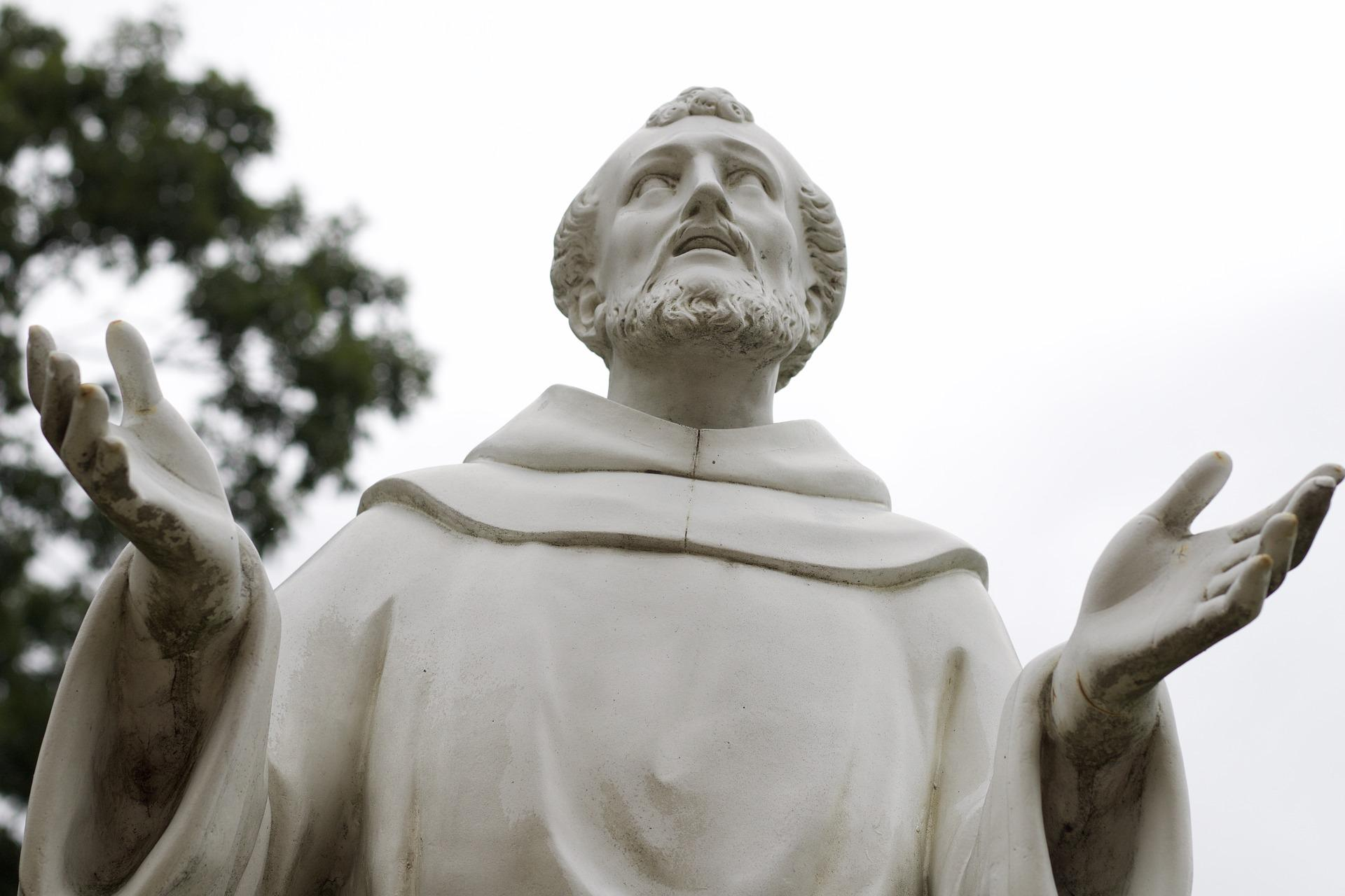 the life and times of st francis of assisi All about saint francis of assisi- his feast day is celebrated on october 4th throughout the world saint francis is a co-patron saint of italy.