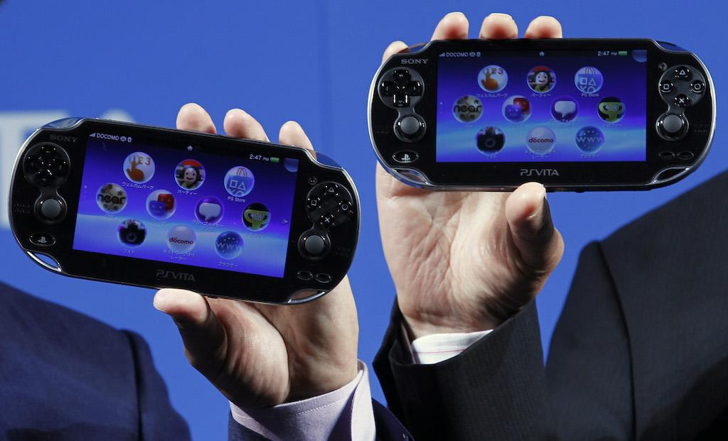 PlayStation Boss Sees 'Limited Potential' For Handheld Gaming
