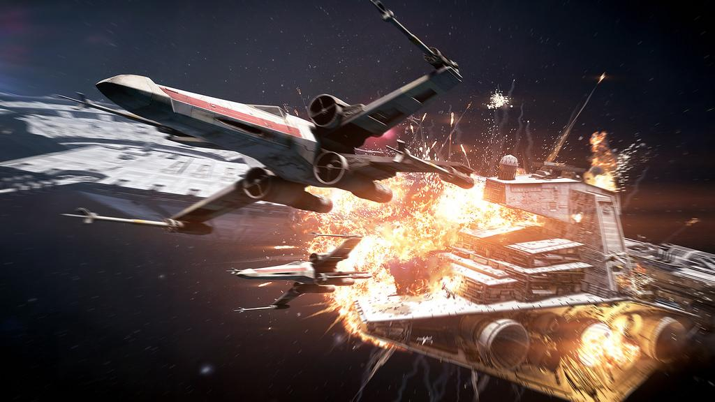 Star Wars Battlefront 2 Has More Content Compared To The First Game