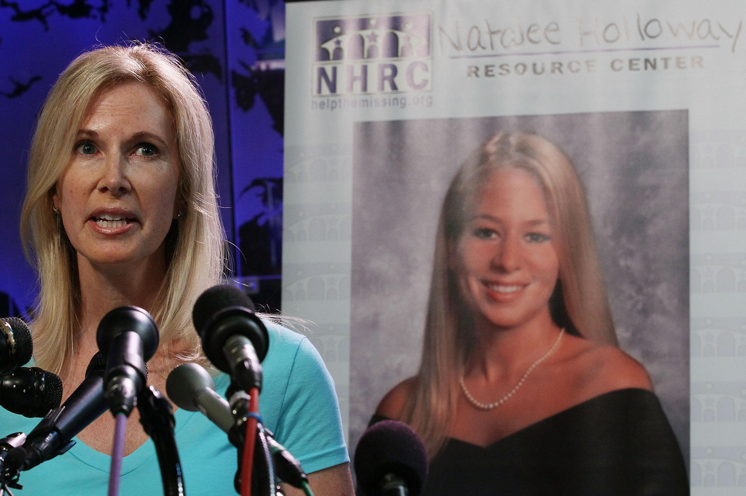 Remains found in Aruba do not belong to Natalee Holloway