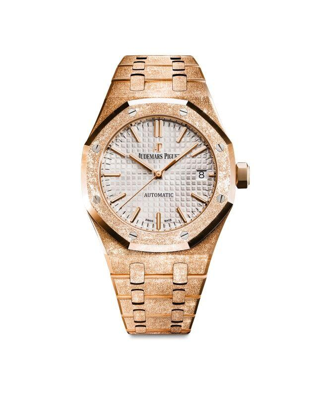luxury AudemarsPiaget