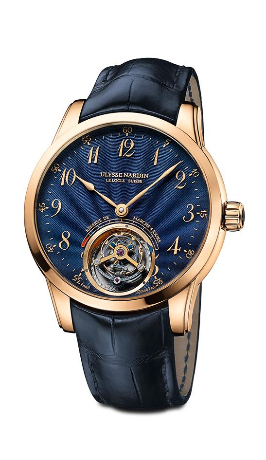 luxury Tourbillon402