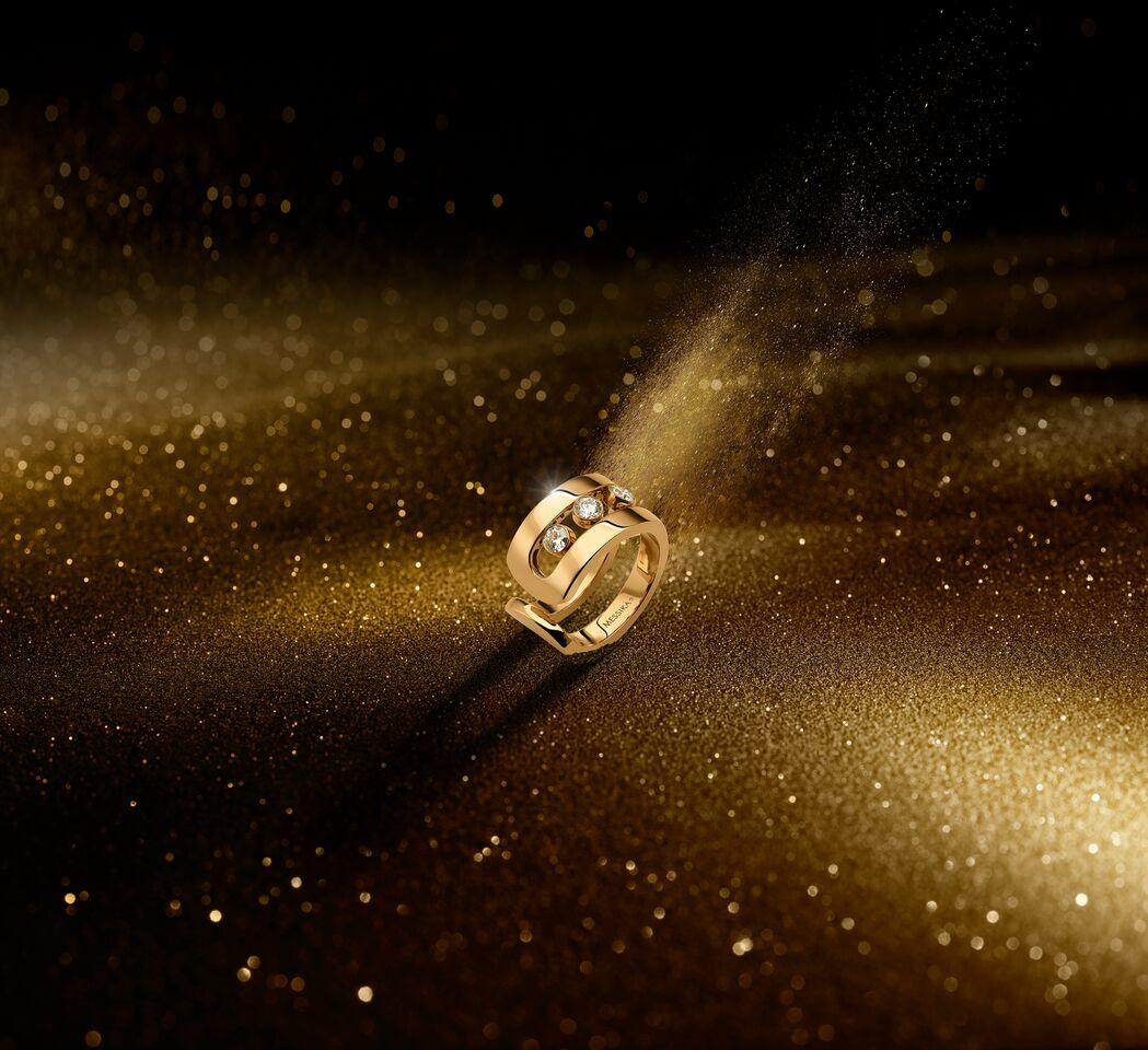 luxury Ron Ring - Messika_preview