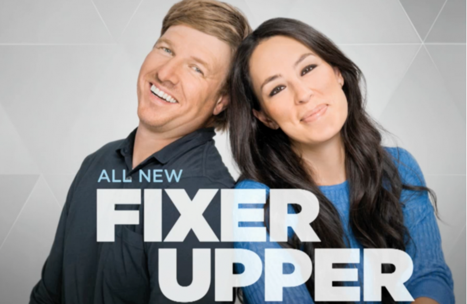 Chip and Joanna Gaines on Marriage Rumors and Ending 'Fixer Upper'
