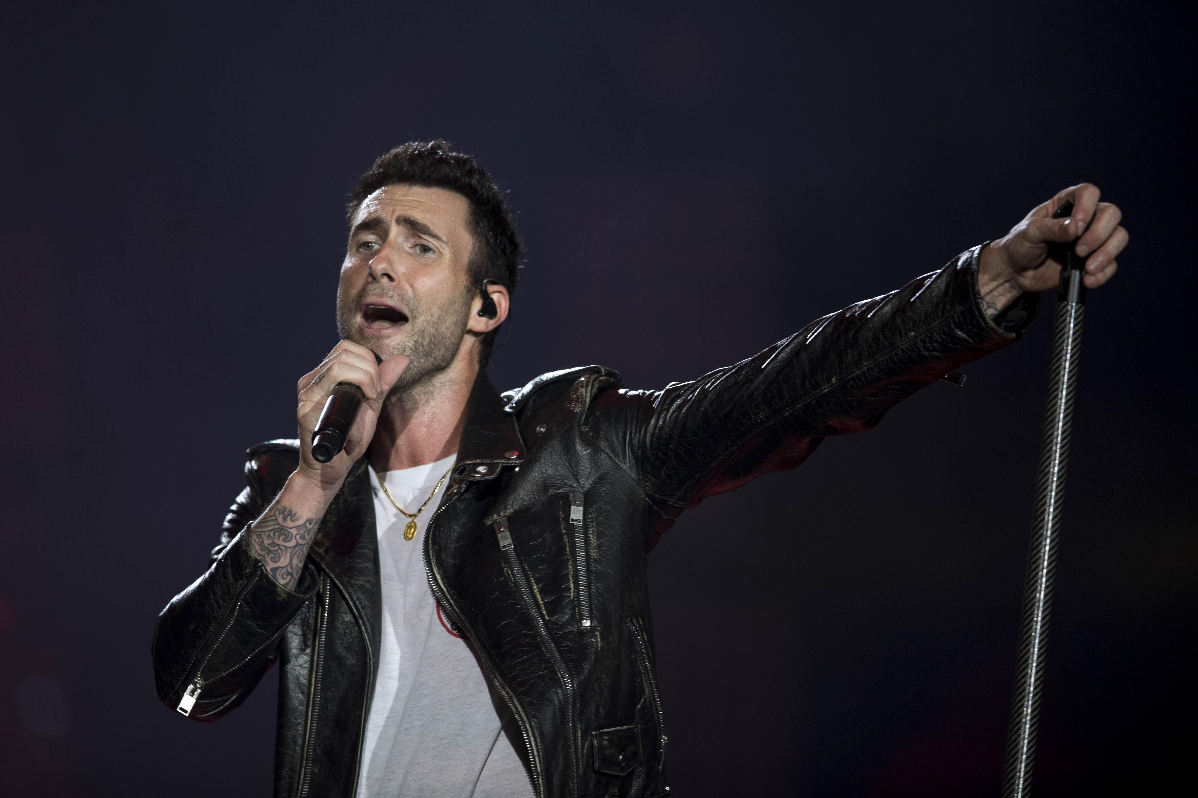 How To Get Maroon 5 2018 Tour Tickets: US Dates, Pre-Sale ...
