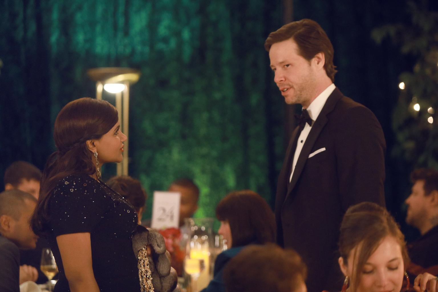 mindy project finale morgan mindy