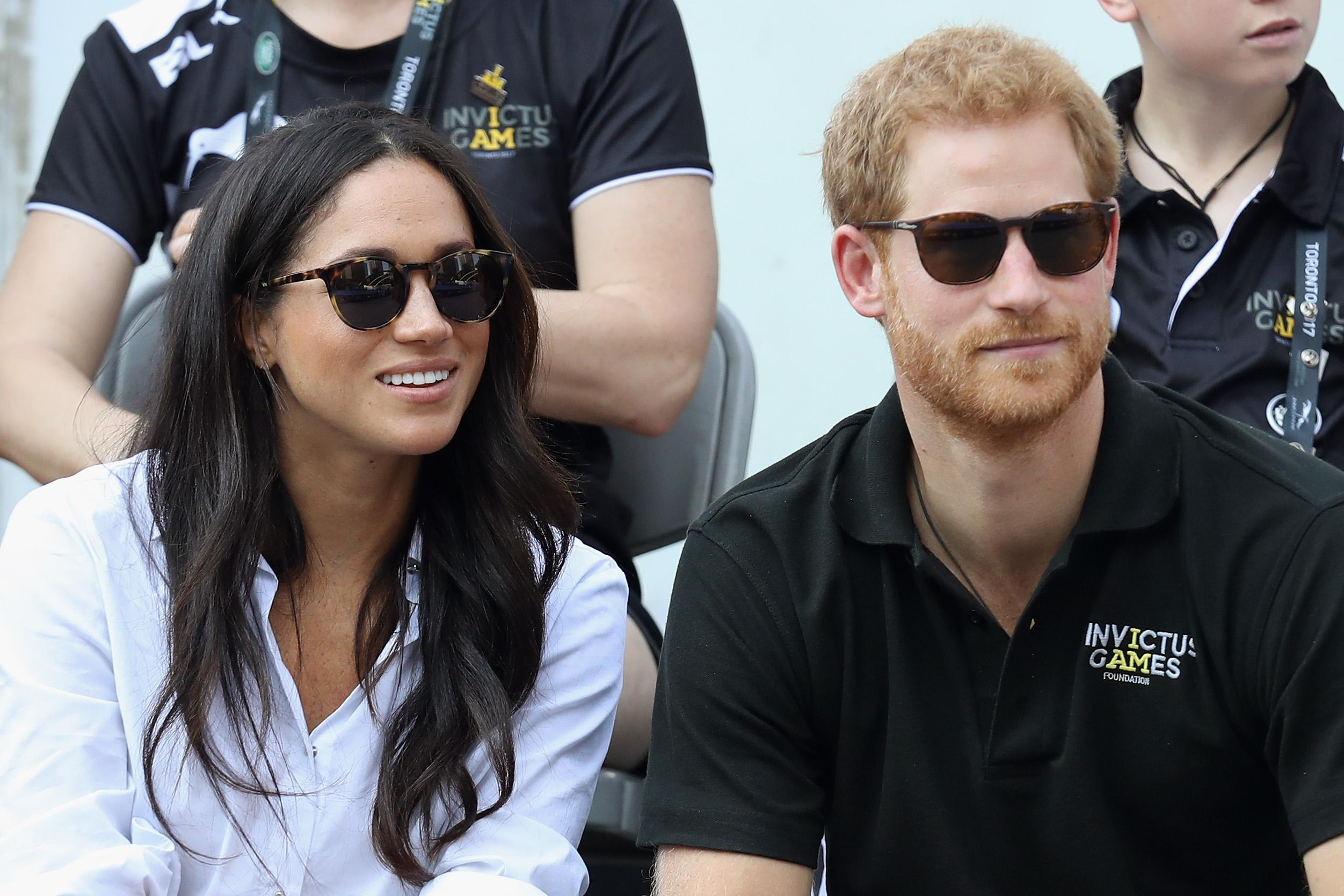 Meghan Markle to leave Suits