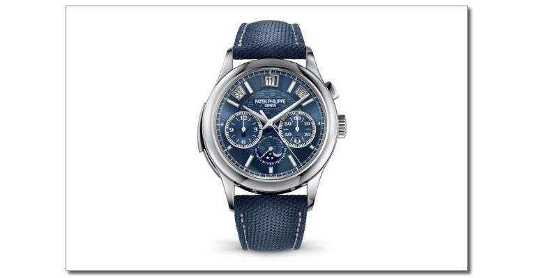 Patek Philippe Reference 5208T-010