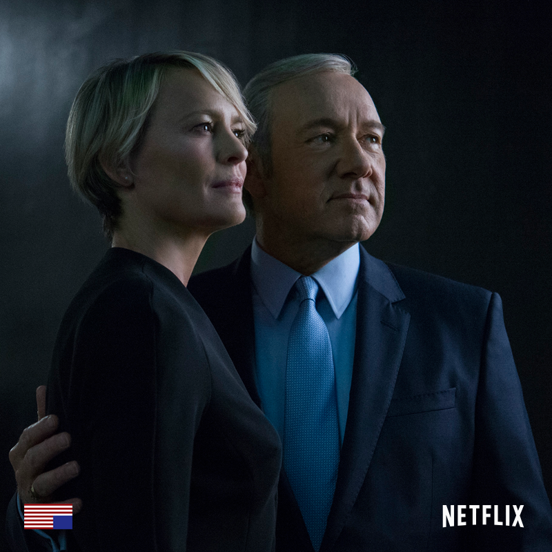 House of Cards to resume production in December
