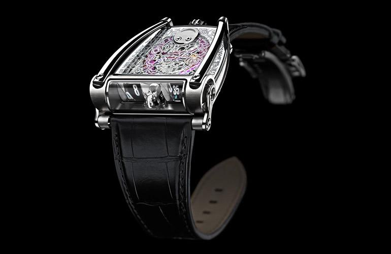 MB&F - Only Watch 2017