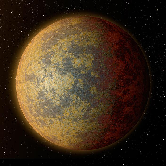 solar system planet couts - photo #35