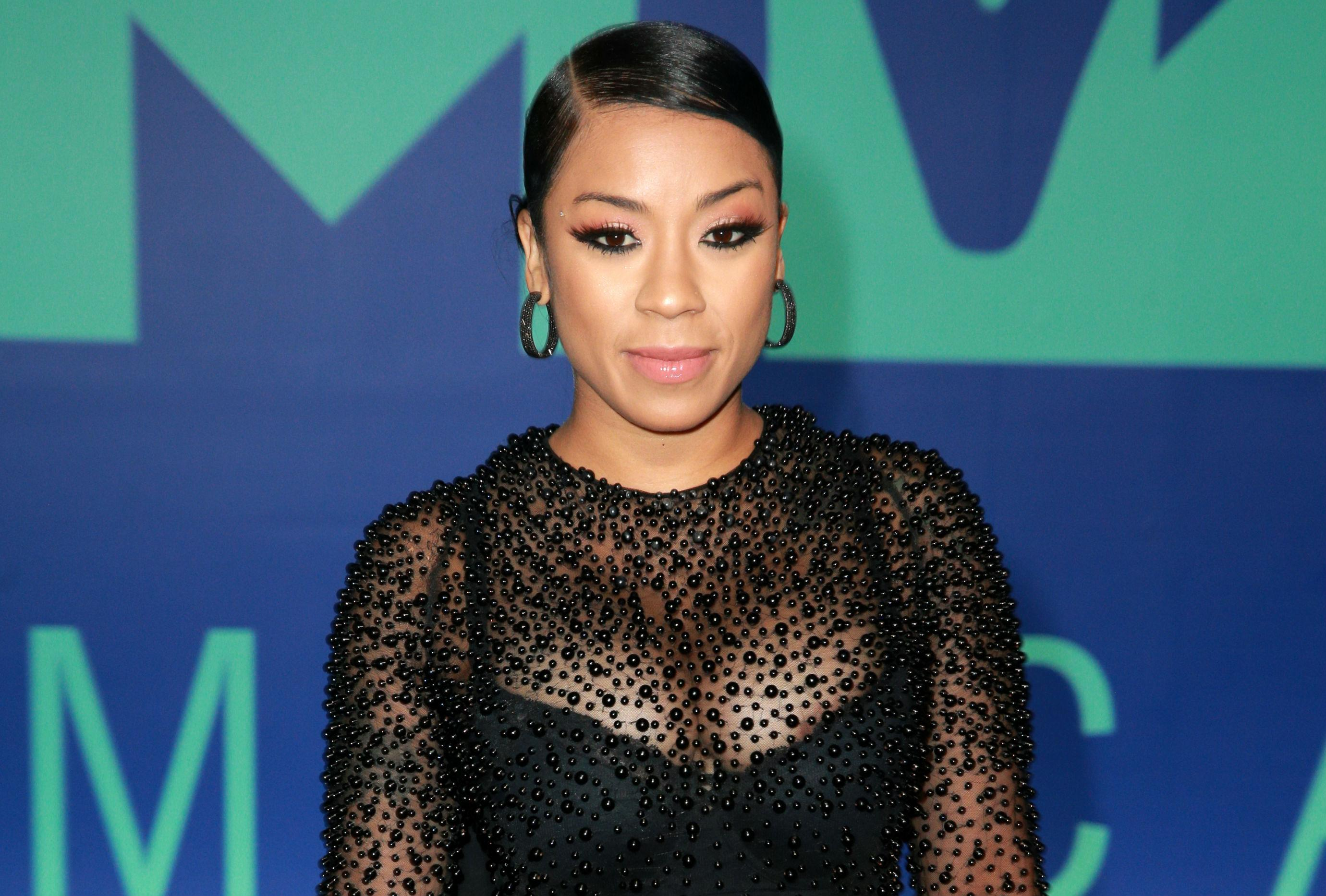 Keyshia Cole Net Worth: Singer Must Pay $100k After Allegedly Attacking Woman