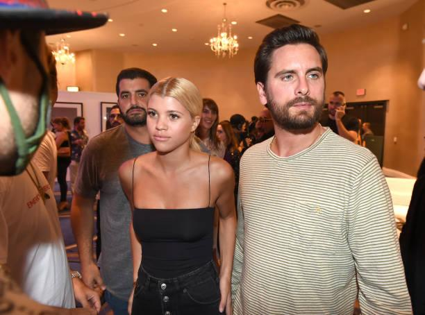 How Will Scott Disick And Sofia Richie Ring In The New Year?