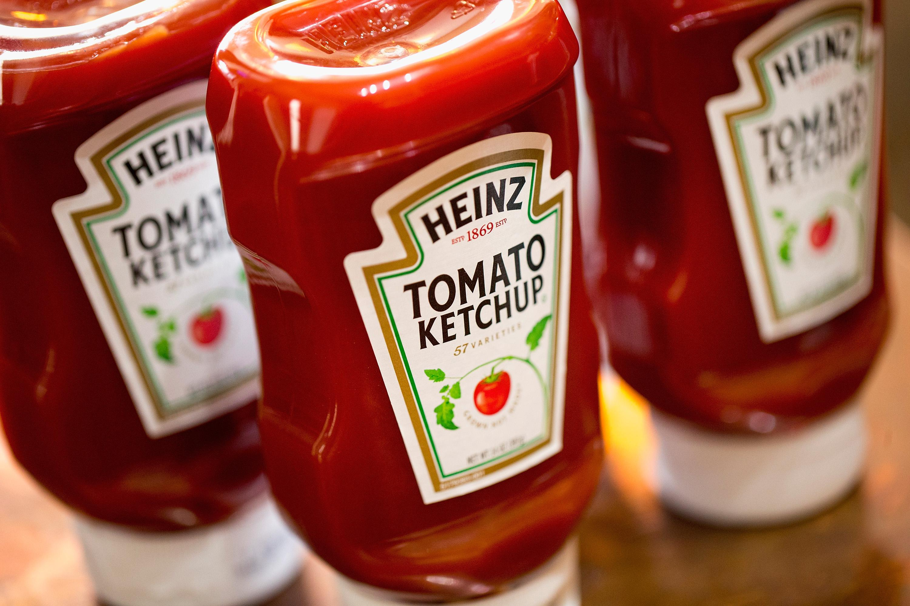 Woman's 'Crohn's Disease' Was Actually Perforation From 'Tomato Ketchup Sachet'