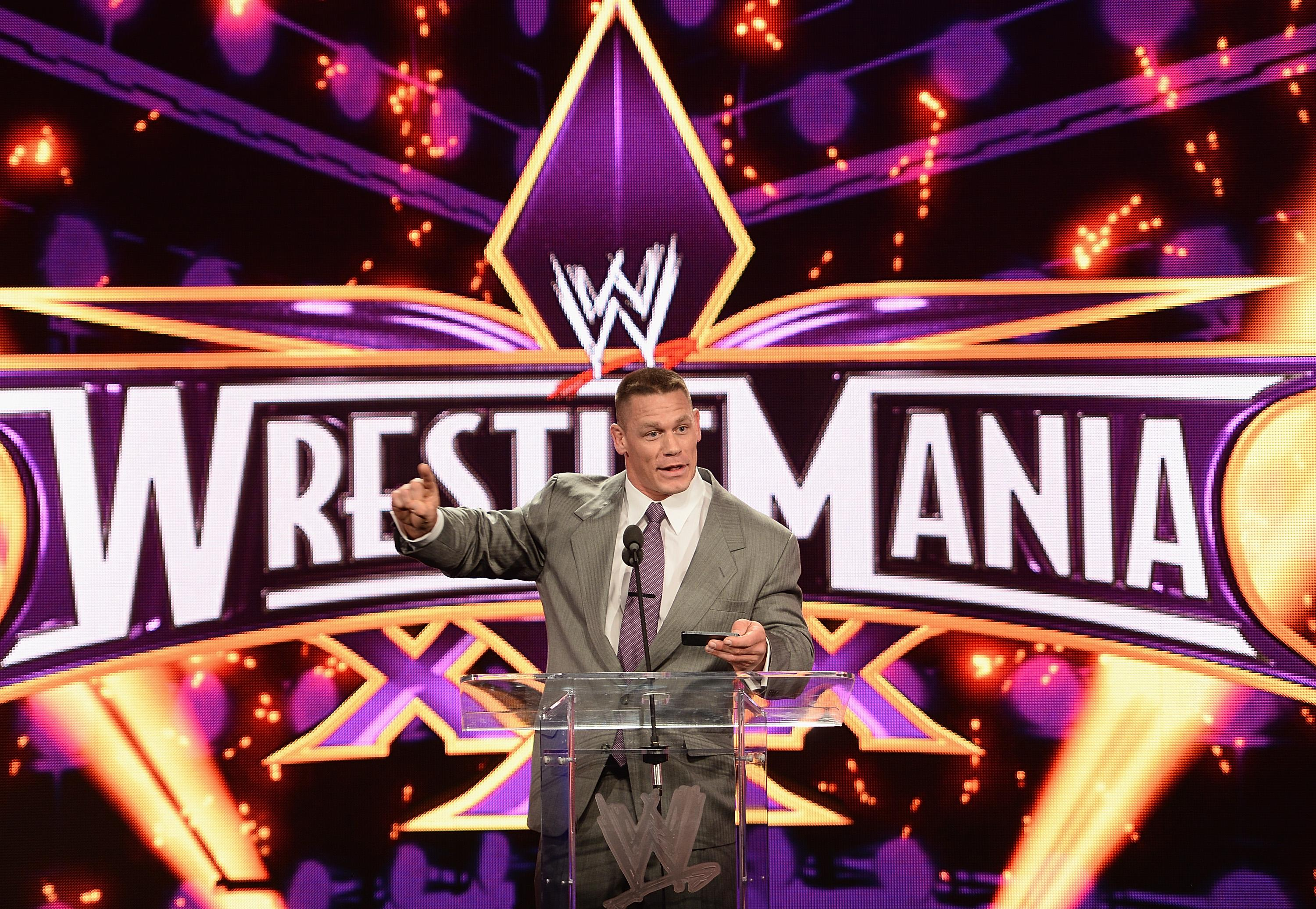 John Cena Confirmed For Upcoming WWE PPV Event