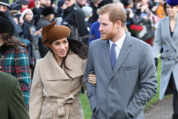 Meghan Markle Reportedly Wants Her Mother to Walk Her Down the Aisle