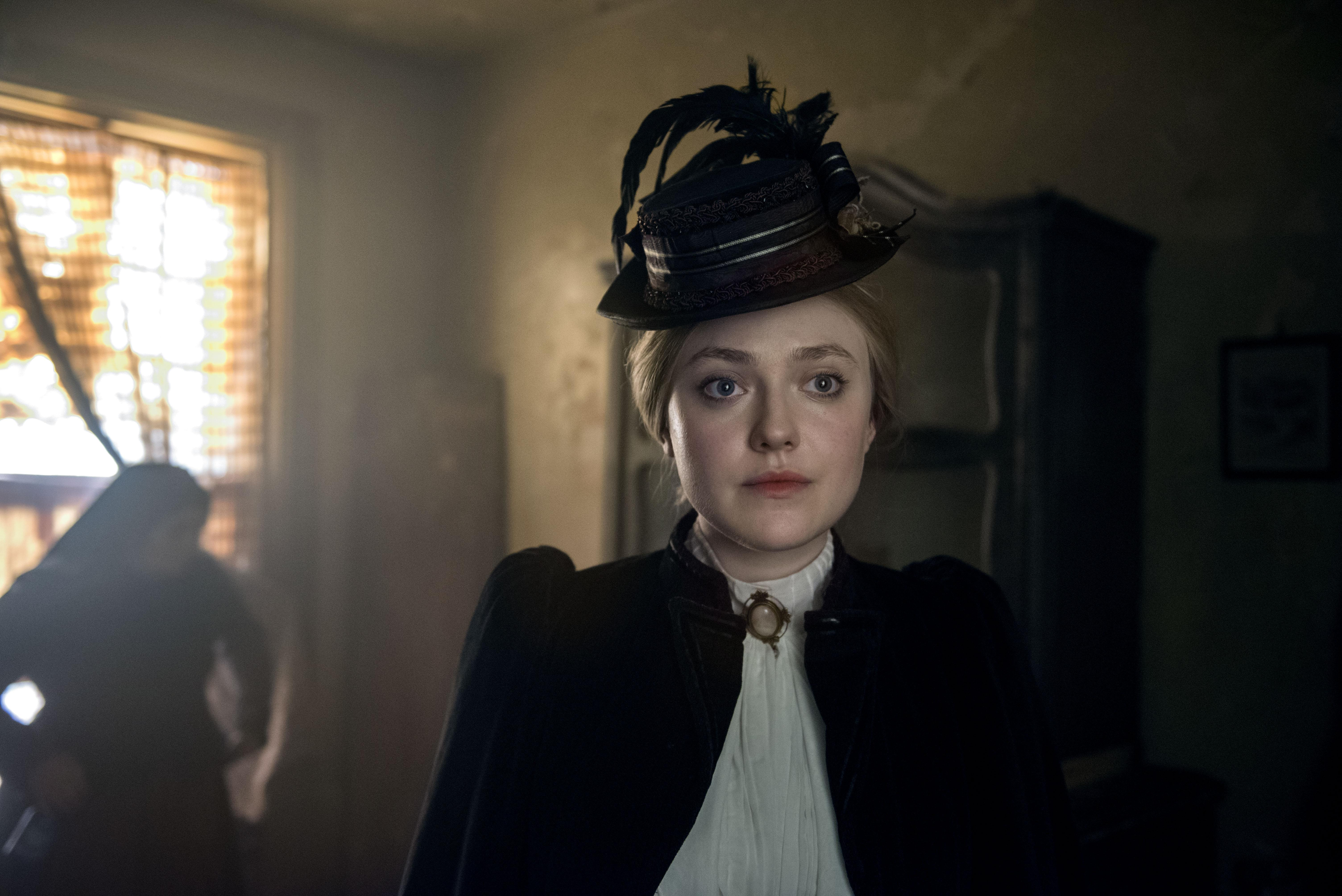 The Alienist to Stream on Netflix