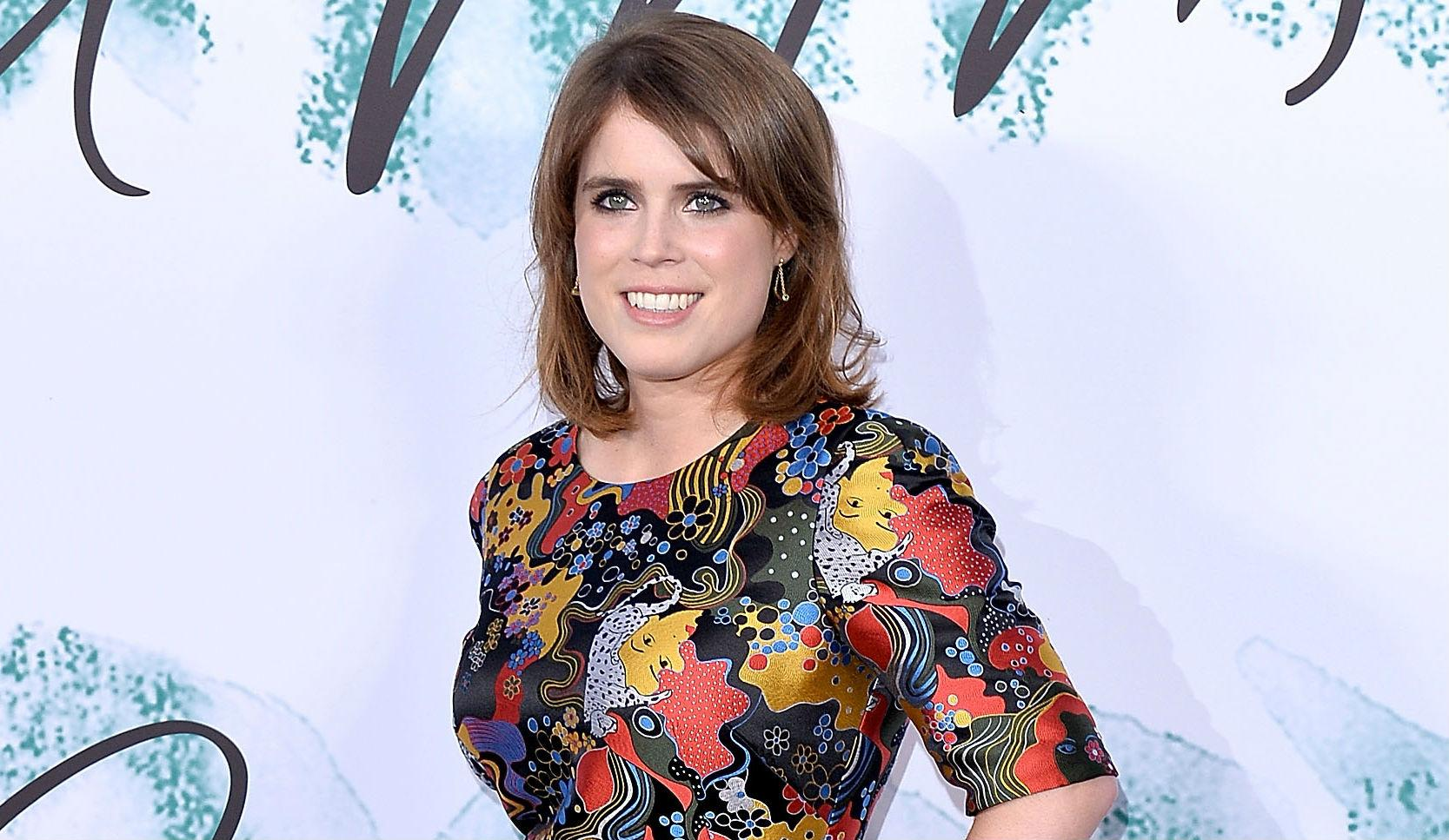 Princess Eugenie reveals her London hotspots