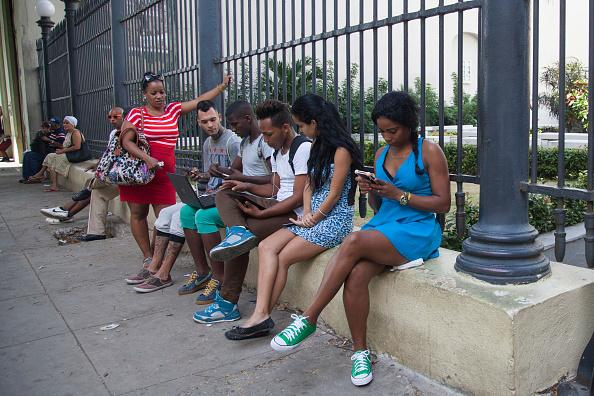 Trump administration wants to expand internet access in Cuba