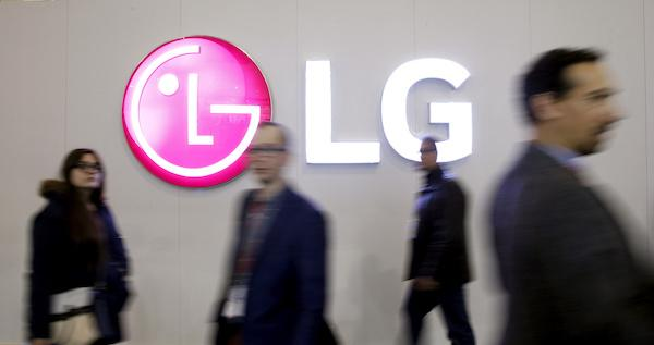 Premium TVs drive record revenues for LG