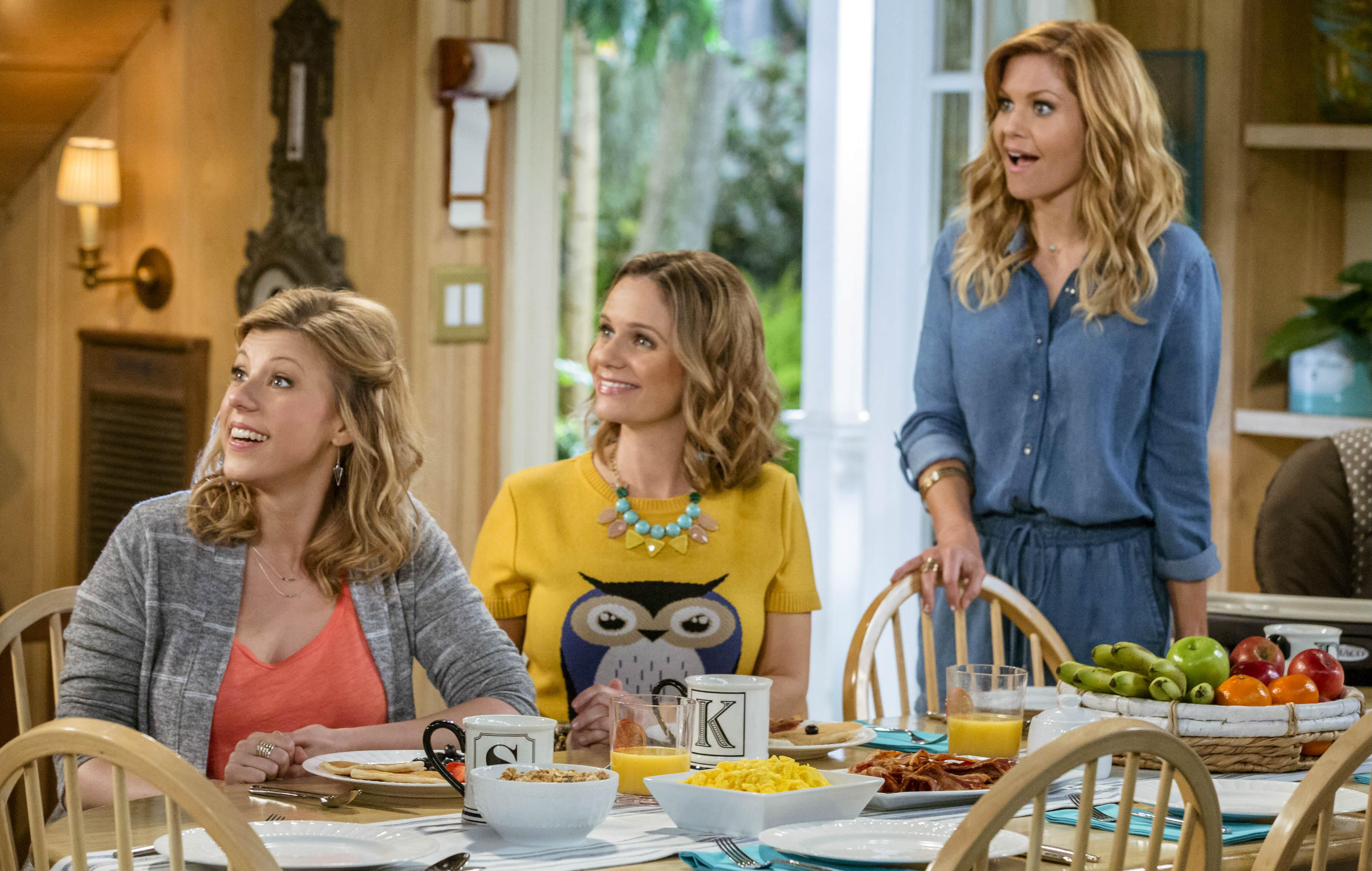 Netflix Renews 'Fuller House' for Season 4