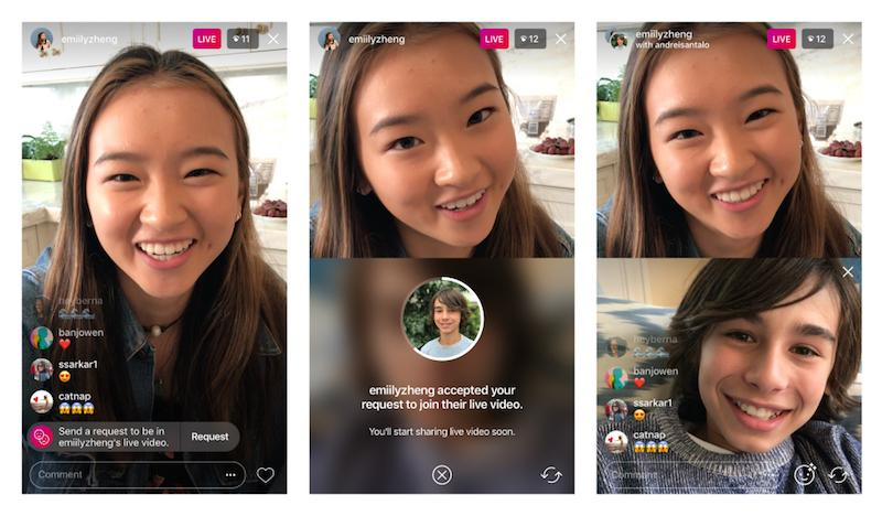 Soon Instagram Users Can Make Video Calls to Others