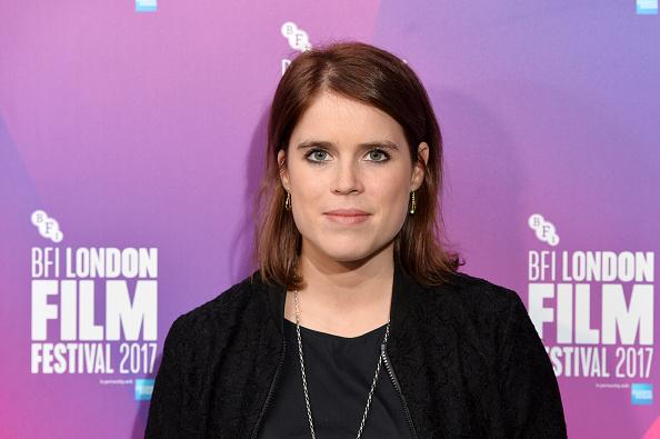 Princess Eugenie announces wedding date in October