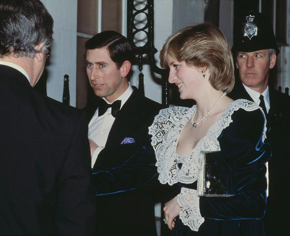Princess Diana Suspected Prince Charles Plotted Her Accident To Remarry, Butler Says