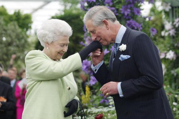 CONFIRMED: Duchess of Cornwall will join Prince Charles on Australia trip