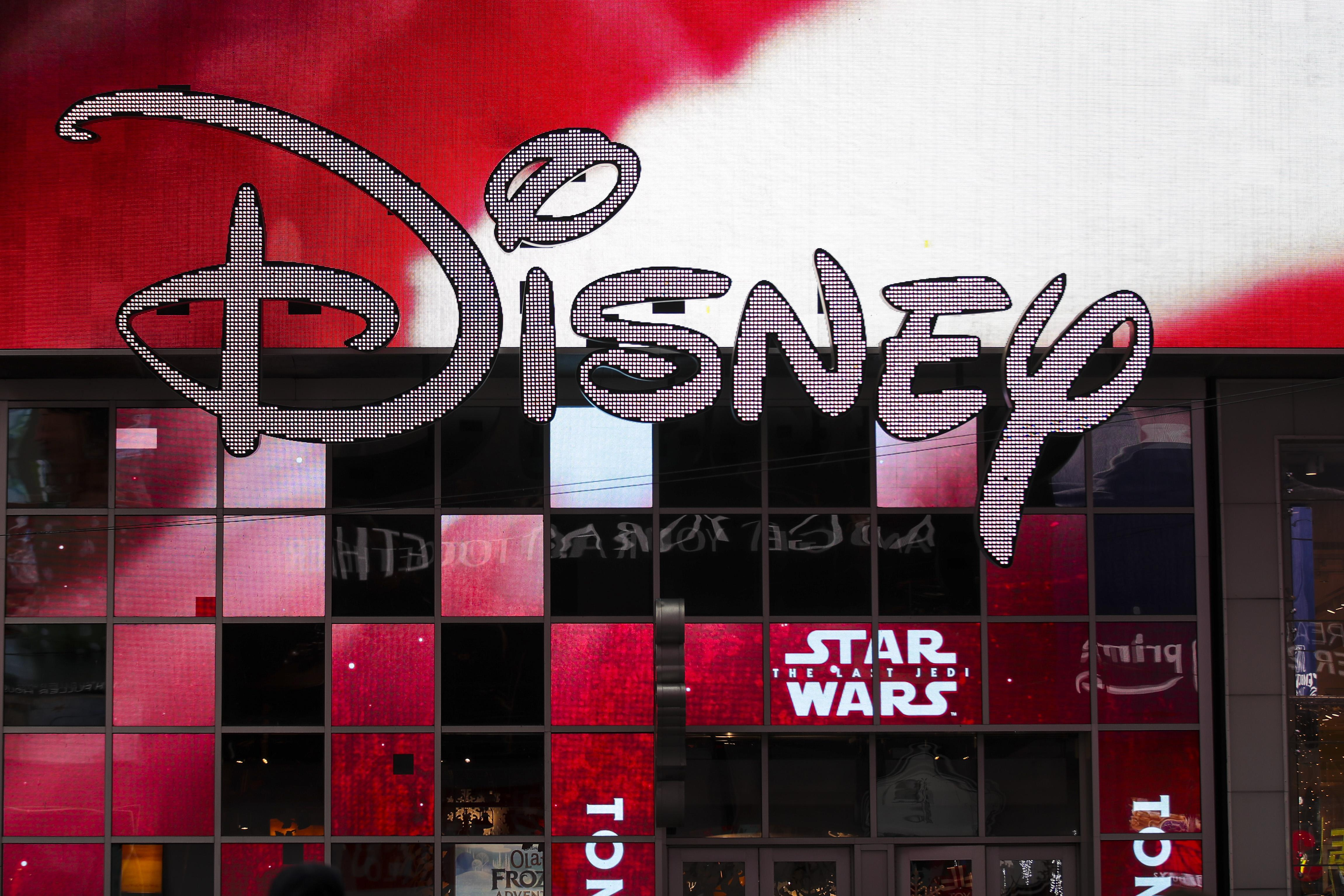 Disney unions file federal complaint seeking 'hostage' bonuses