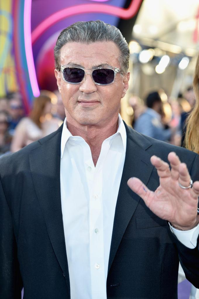 Sylvester Stallone Death Hoax: Actor Is 'Still Punching ...