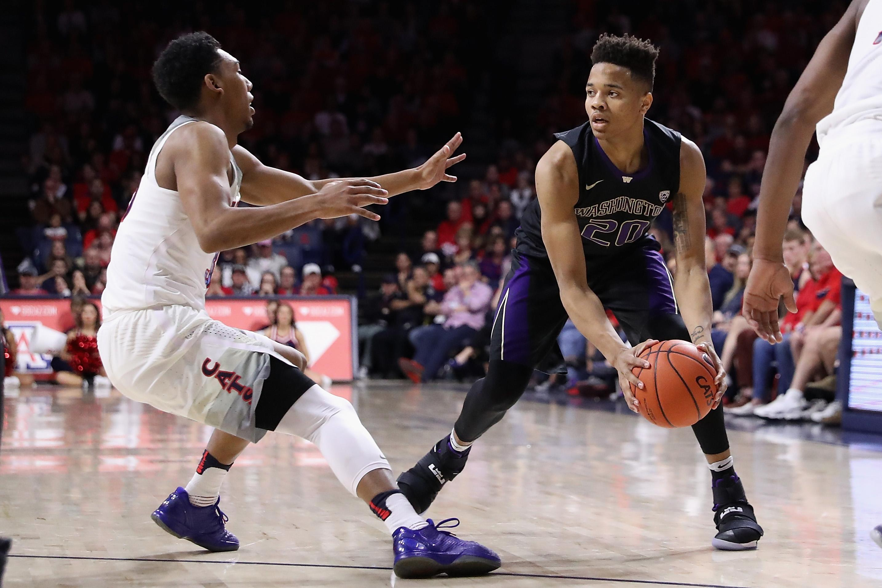 Dennis Smith Jr., Markelle Fultz Among Players Listed In NCAA Probe