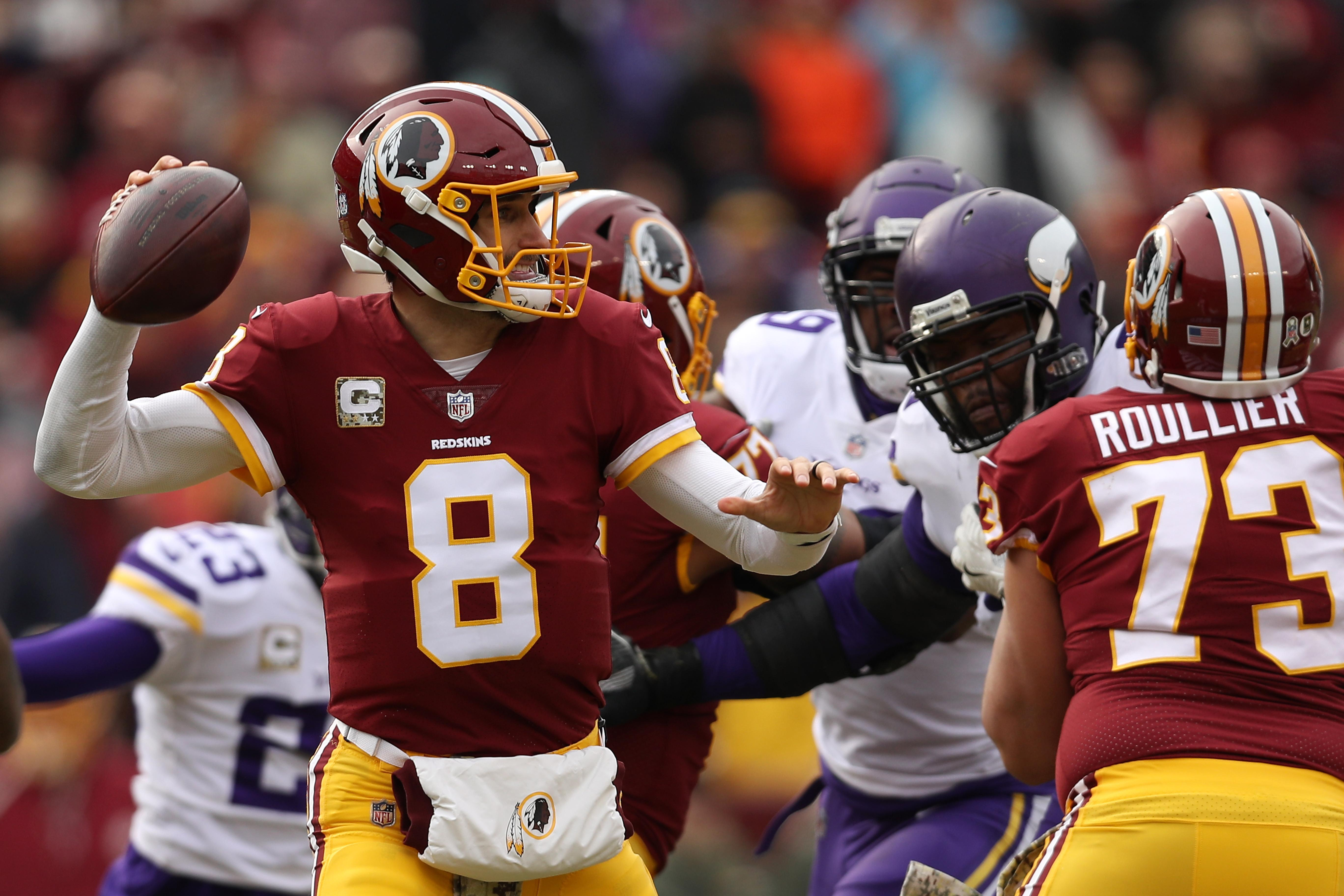 Bridgewater expected to be unrestricted free agent; no franchise tag for Keenum