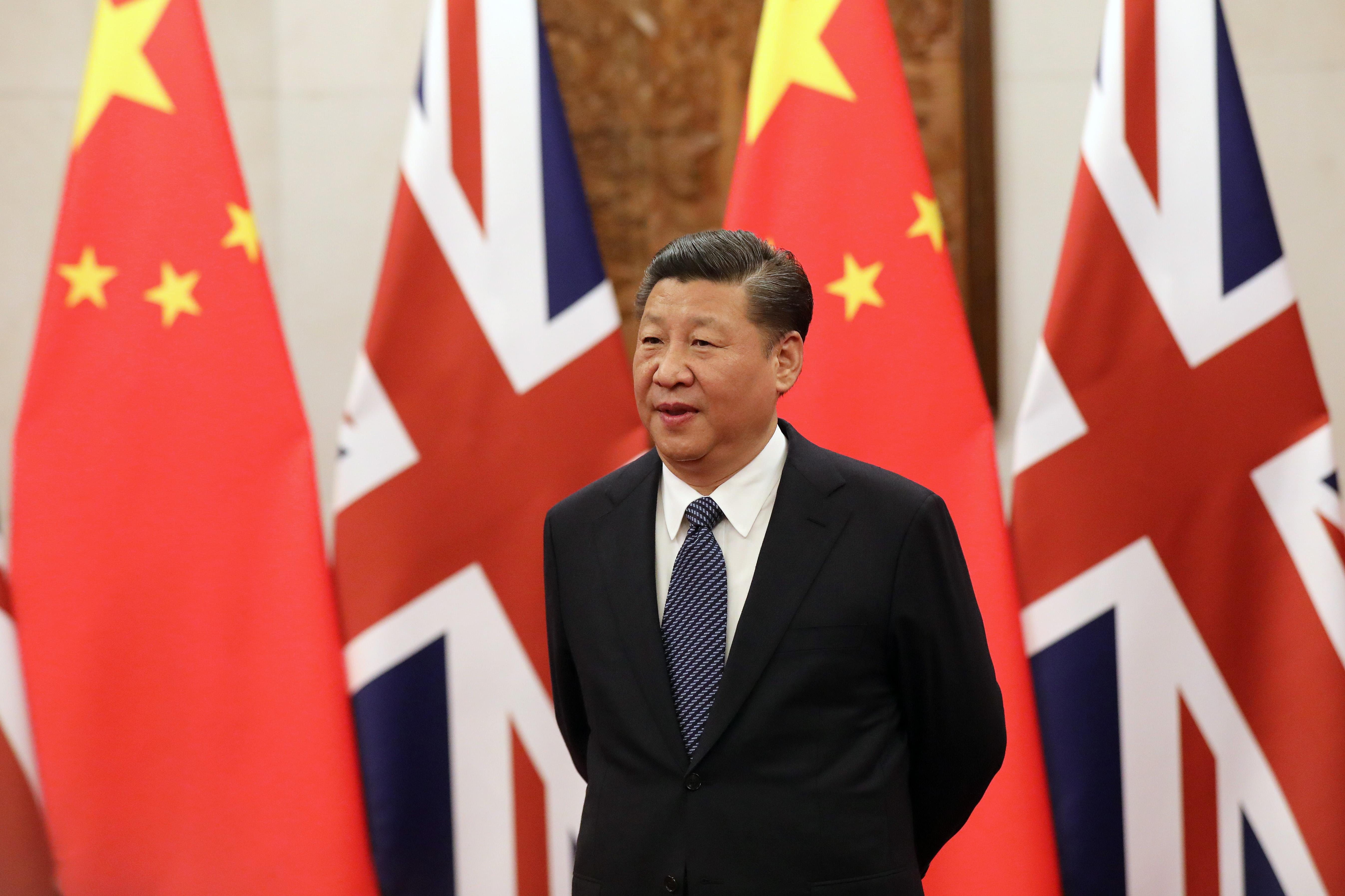 China removes online criticism of plan to extend Xi's rule