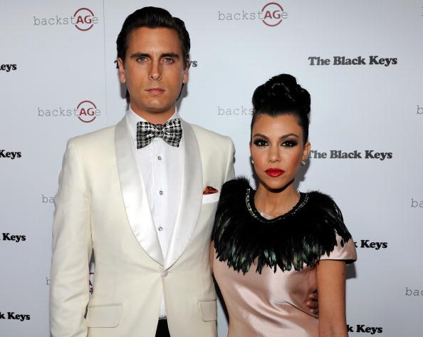 Kourtney Kardashian Sets Relationship Boundaries With Scott Disick