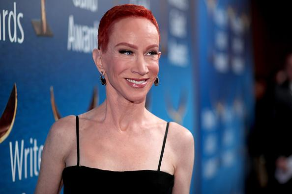 Kathy Griffin Shows Support To Ryan Seacrest's Accuser, Offers Her A Job