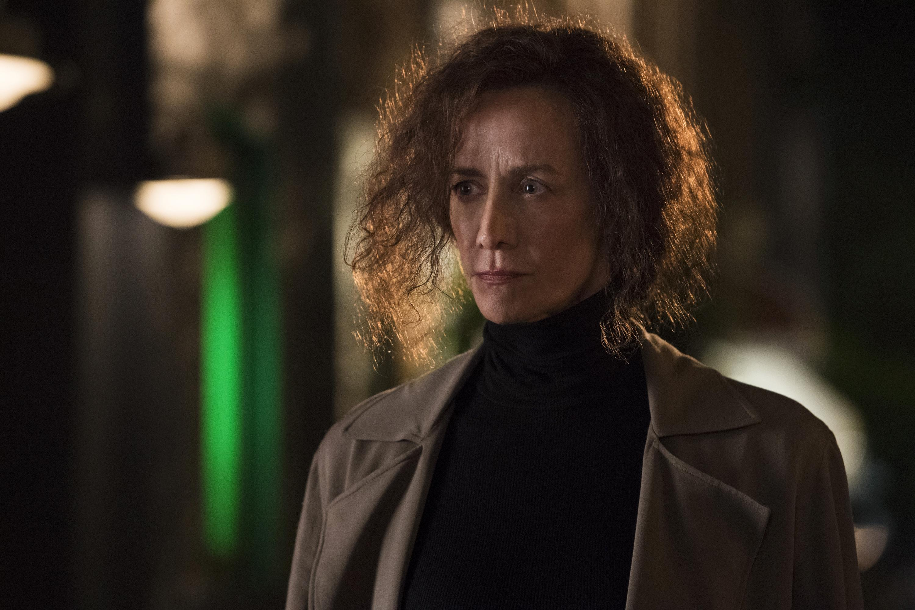 Jessica Jones Janet McTeer