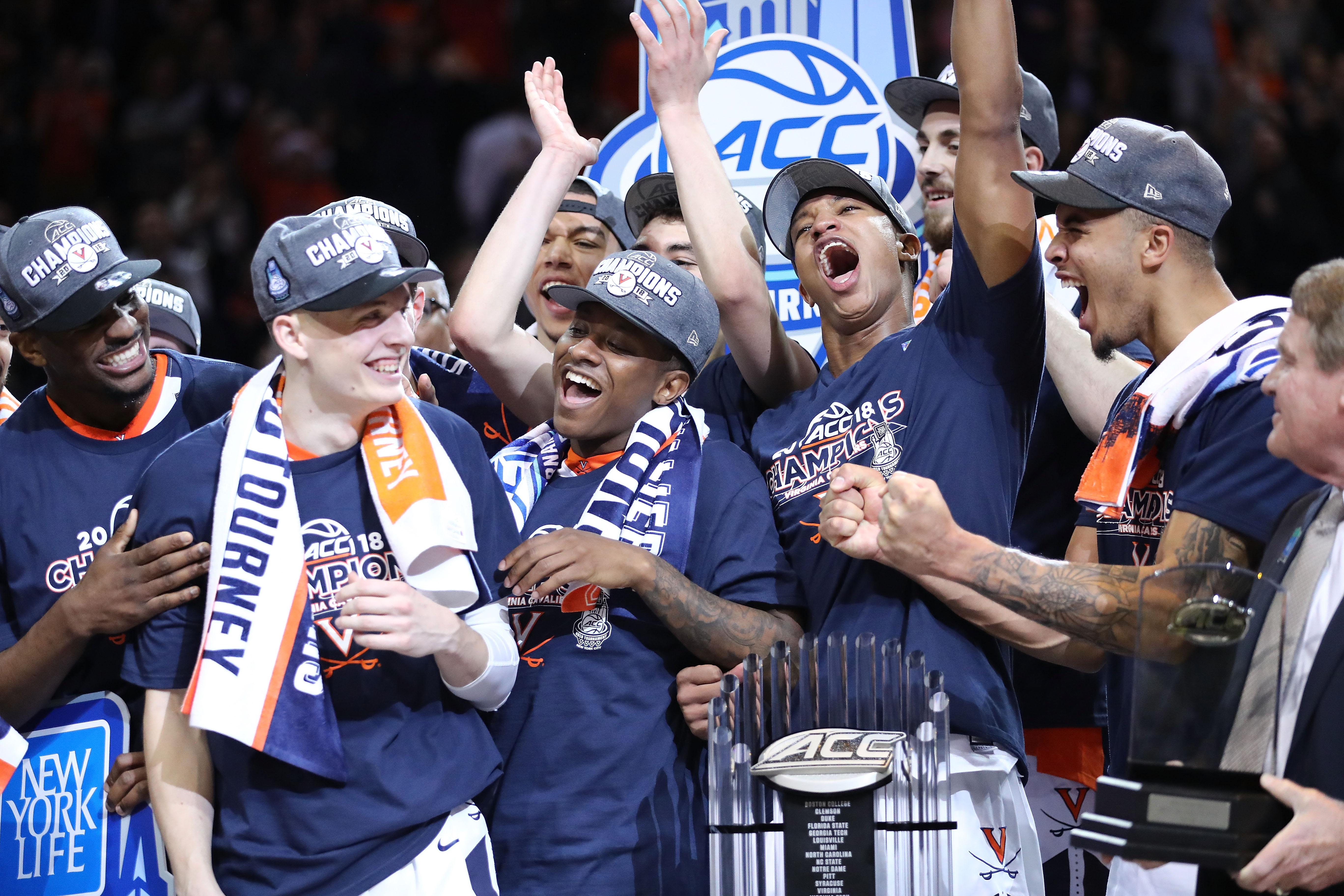 Conspiracy theory about the biggest NCAA Tournament snubs