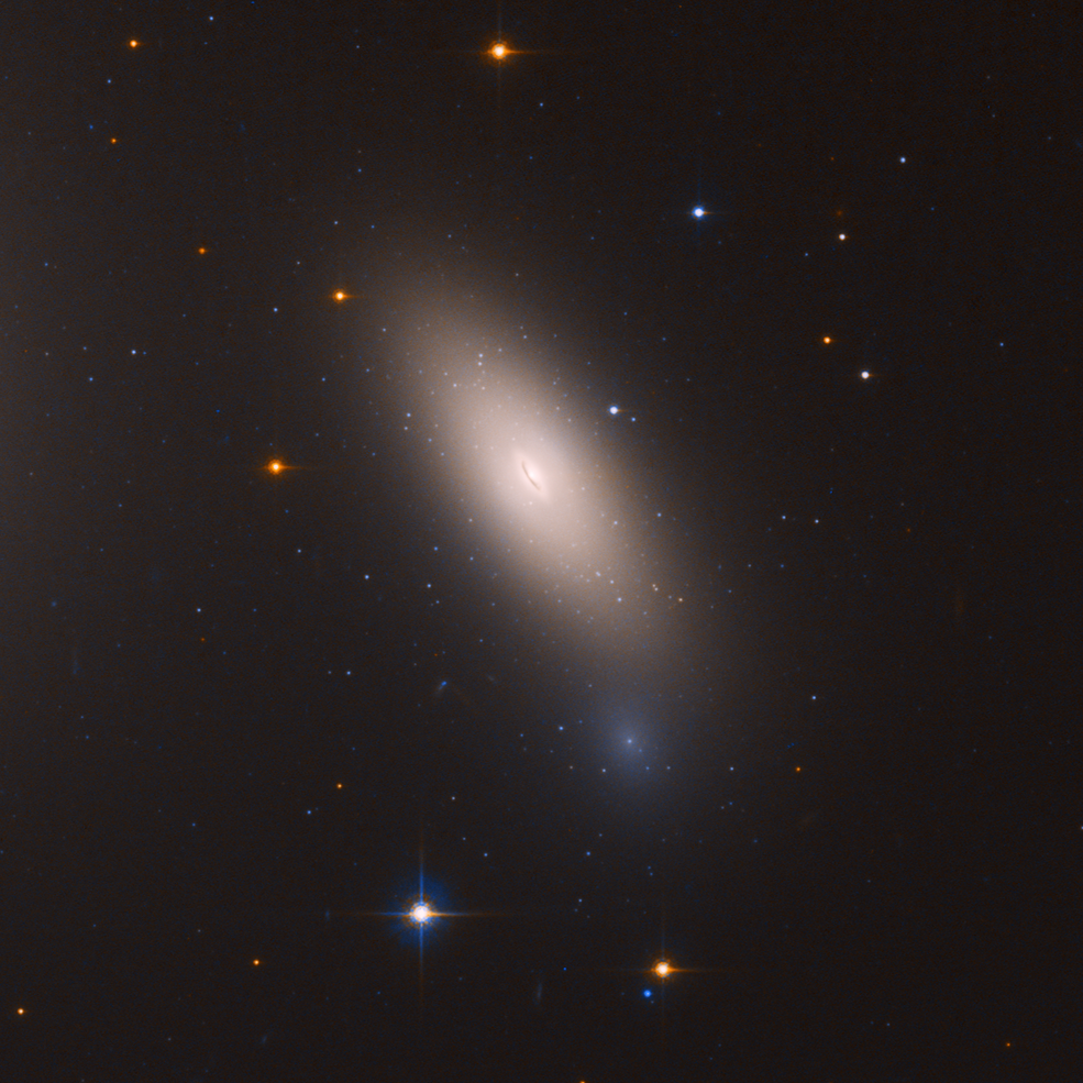 hubble galaxy - photo #1
