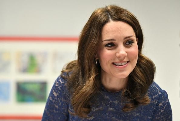 Kate Middleton Visits Midwives Doctors More Frequently Before Giving Birth Says Expert