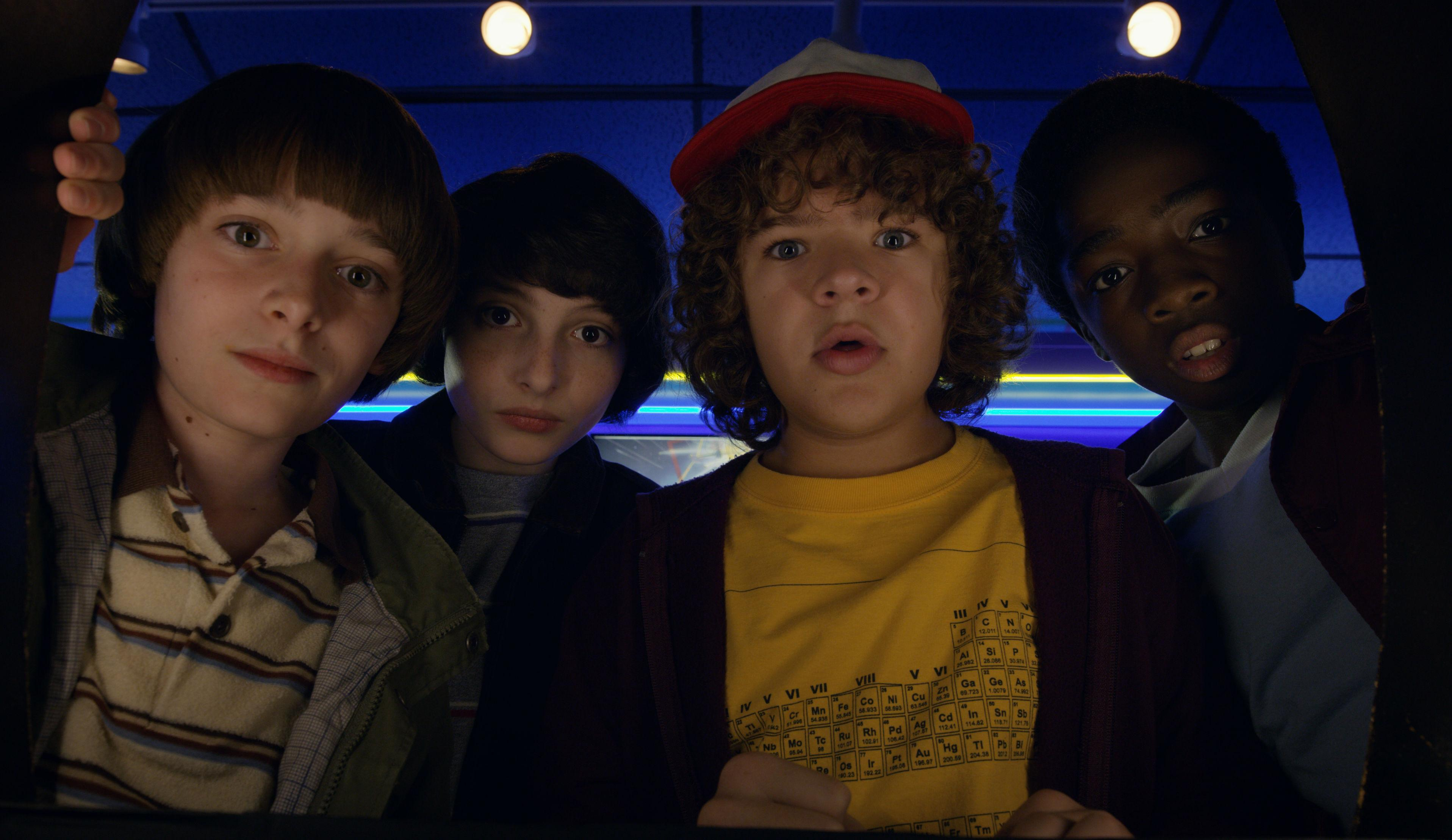 Stranger Things season 3 will feature plenty of