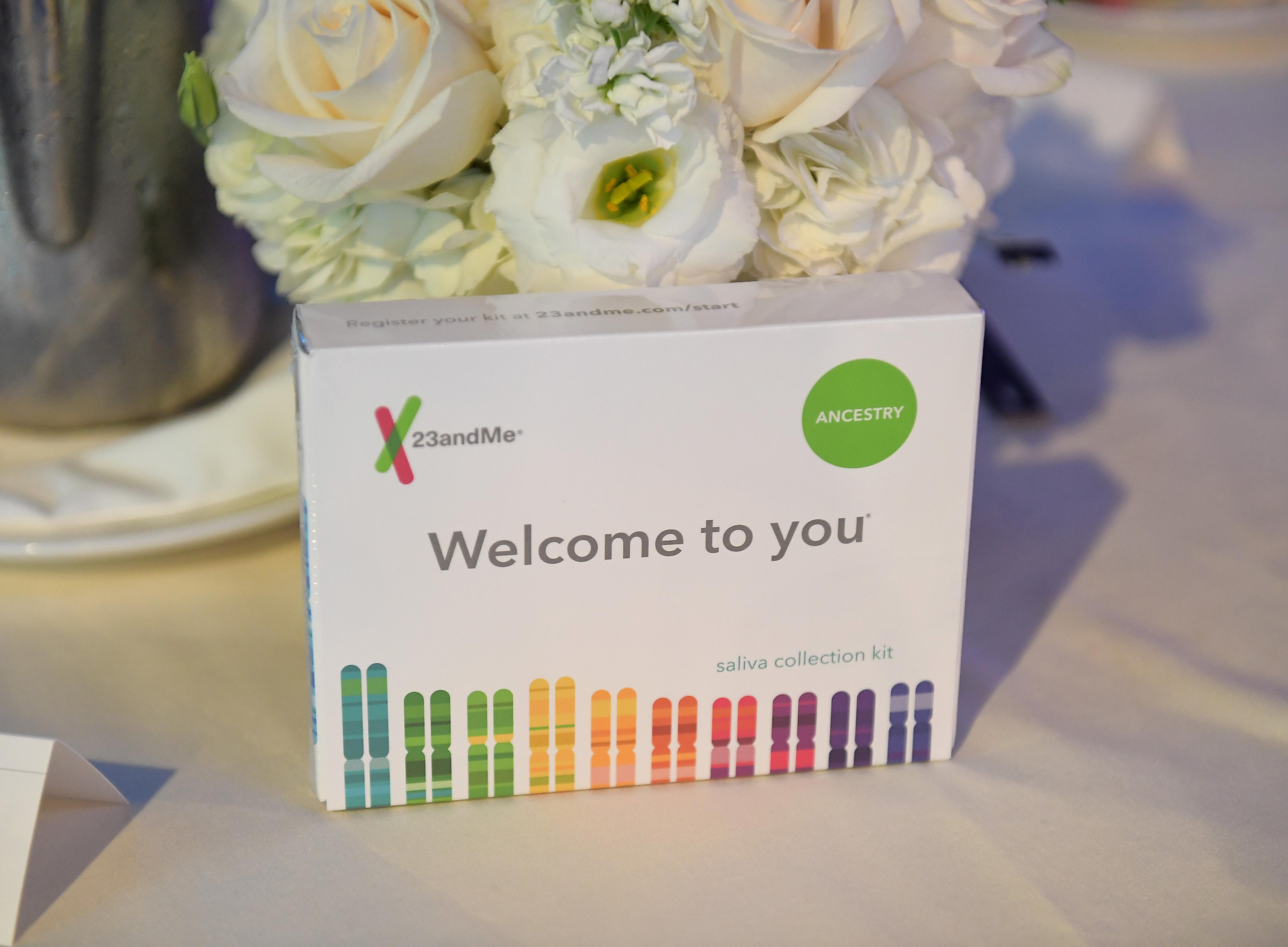 Study Finds Consumer DNA Tests Wrong 40 Percent Of The Time