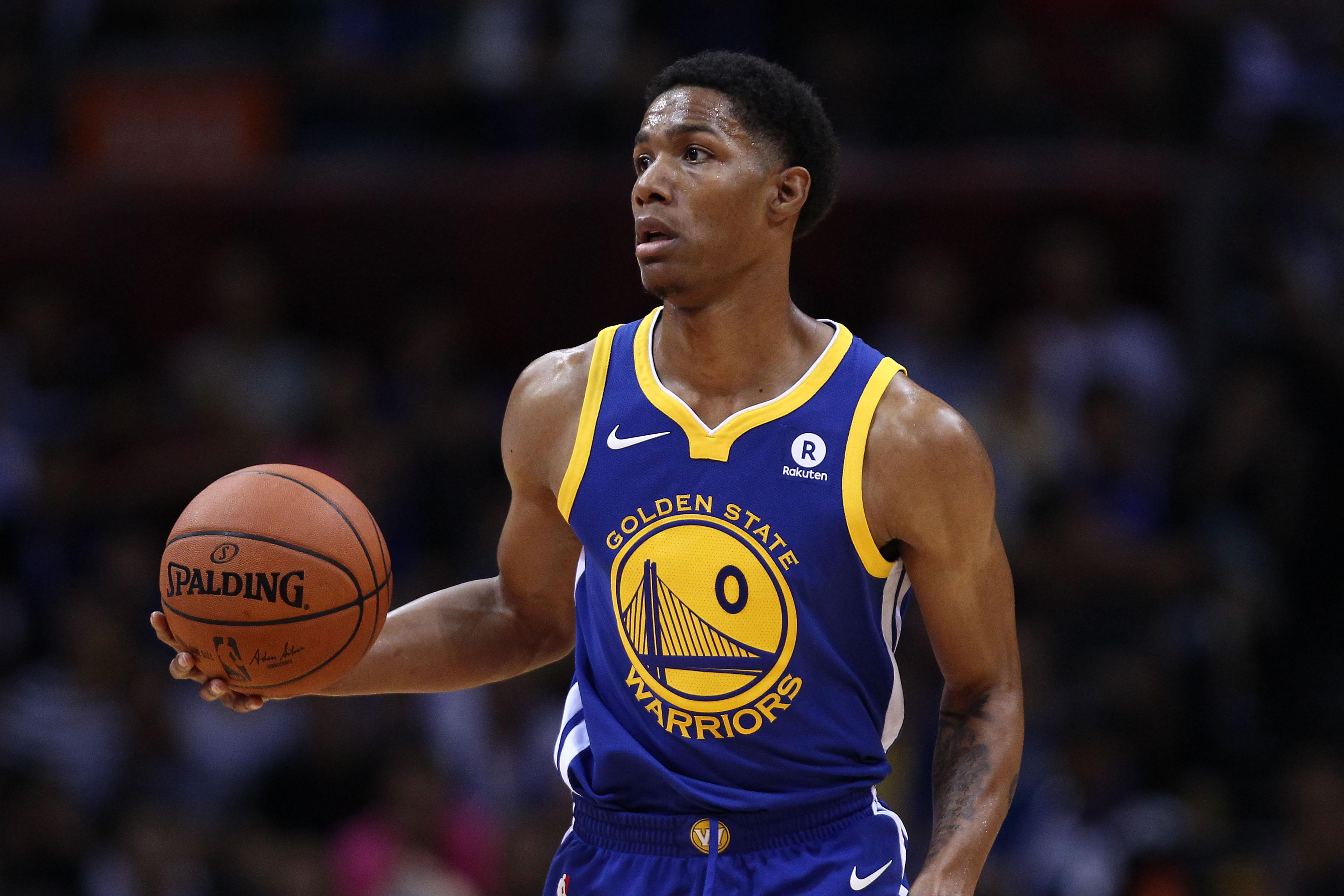 7 things to know about Patrick McCaw's injury and status