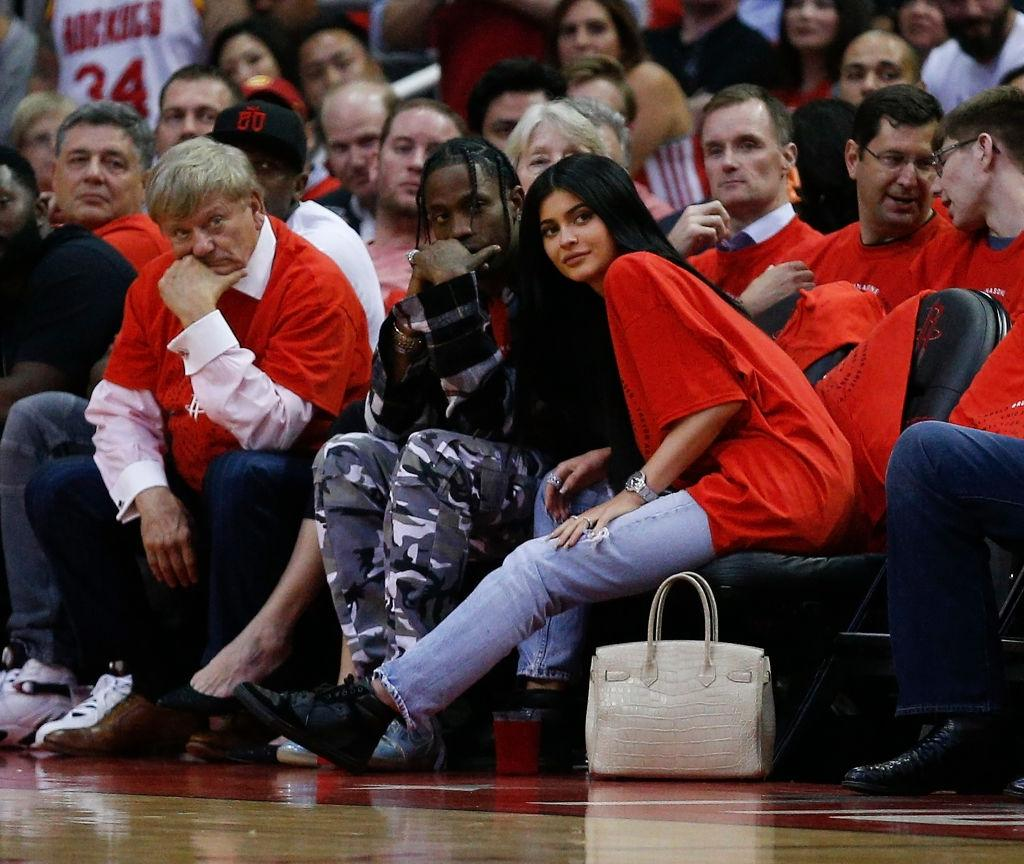 Baby Crazy! Kylie Jenner May Already Be Trying to Get Pregnant Again