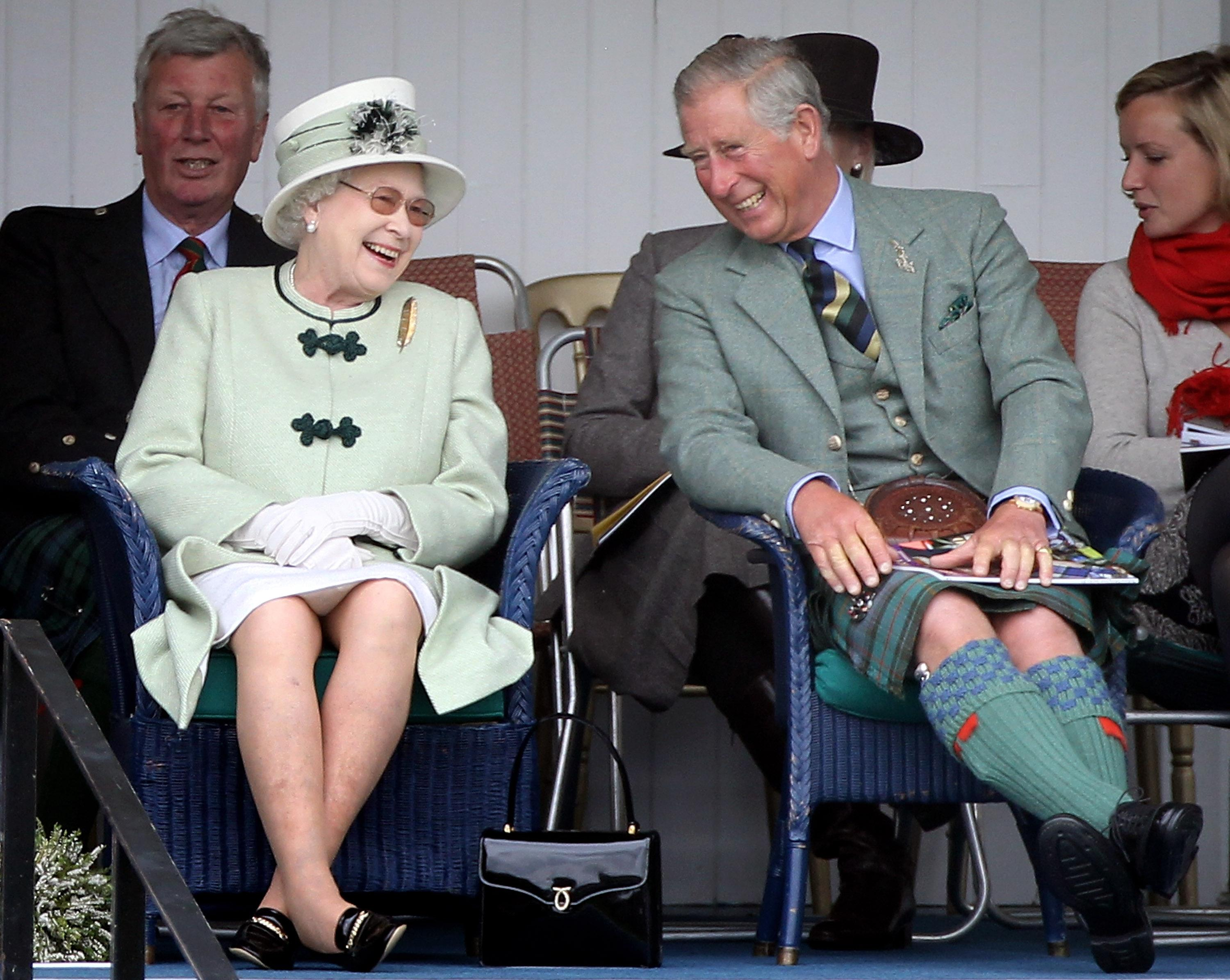 the life and times of queen elizabeth ii Queen elizabeth ii celebrates her official 92nd birthday this year  the queen at 92: the most important photo from every single year of her remarkable life  the queen has visited chequers only three times throughout her.
