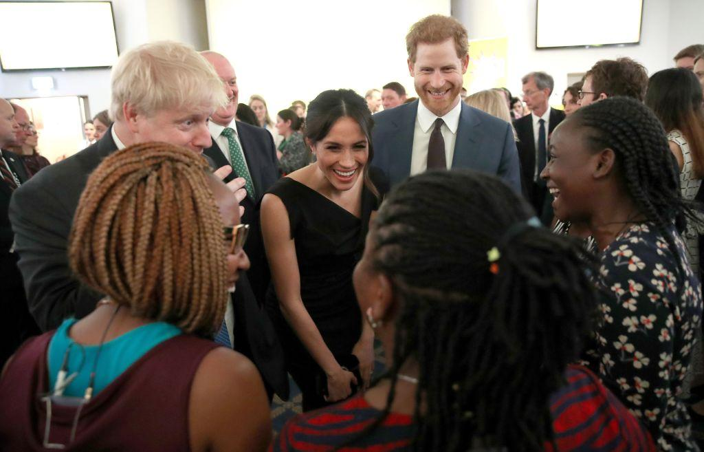 meghan markle is bigger influence on prince harry than