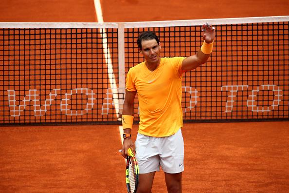 Rafael Nadal looks to seal last-eight spot — Madrid Open