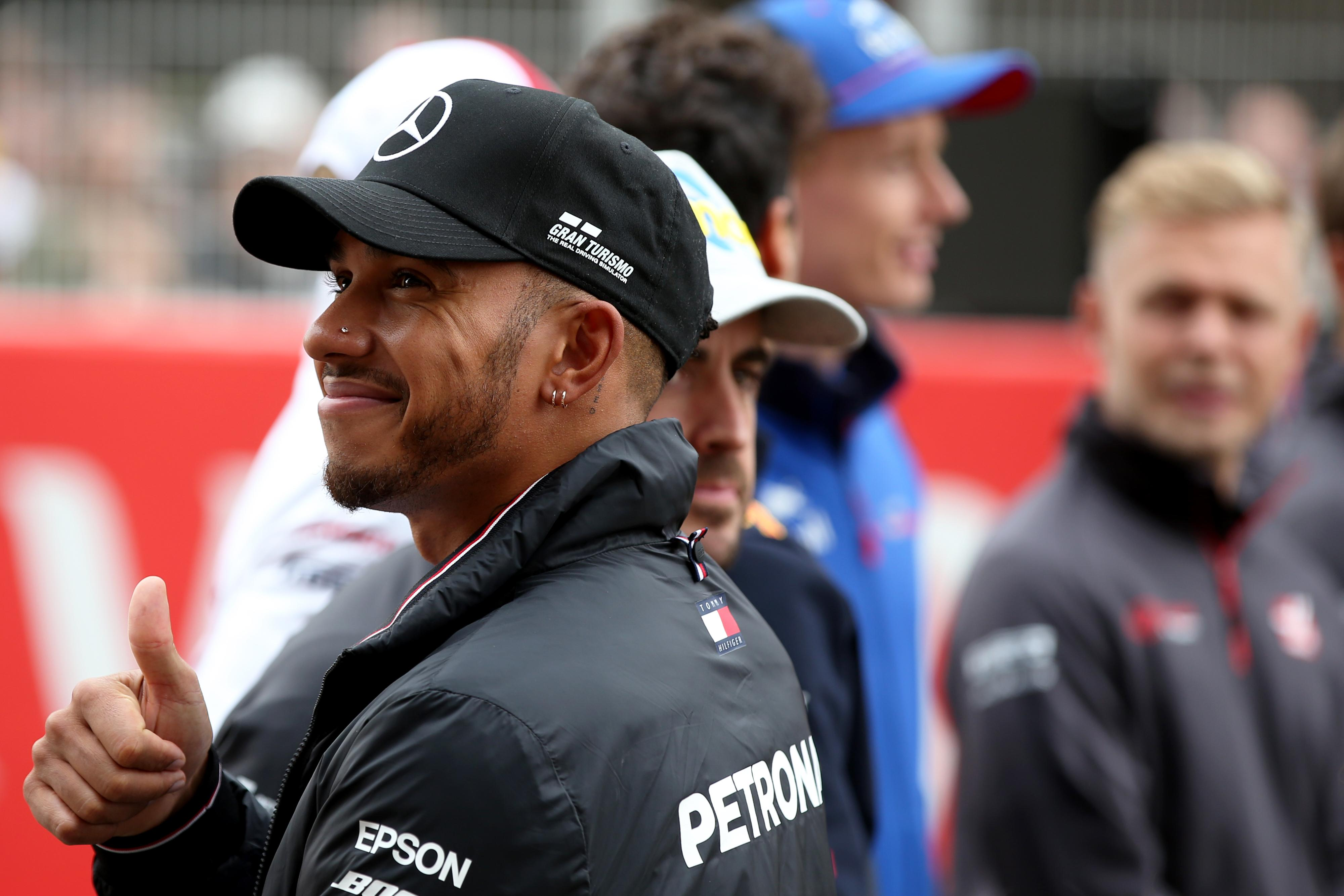 Driver Ratings: 2018 Spanish Grand Prix