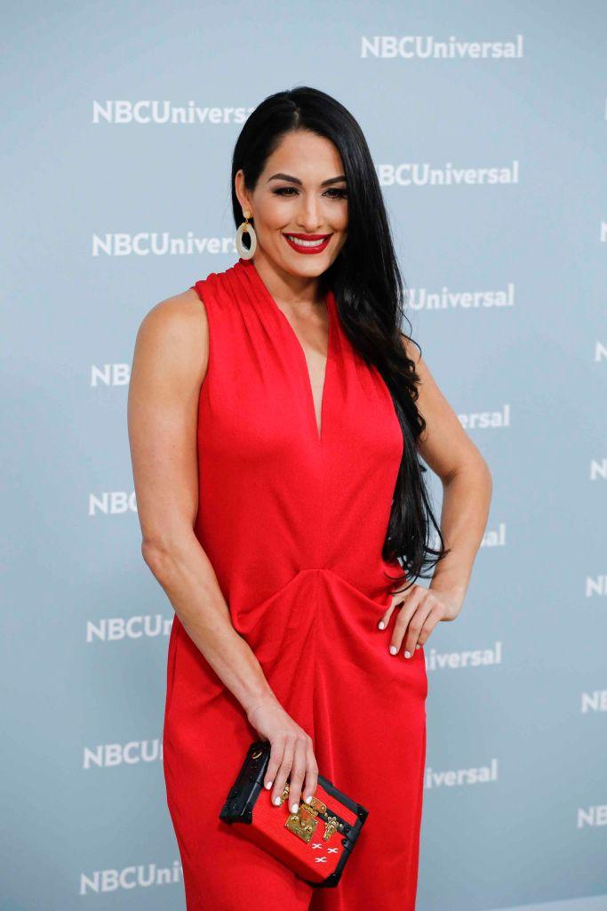 Will nikki bella get back together with john cena Nikki bella fashion style